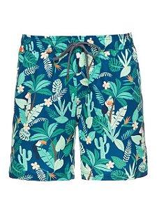 Shorts Toucan