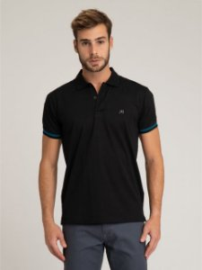 POLO JERSEY PREMIUM COTTON STRETCH