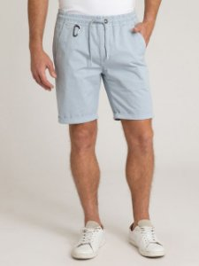 Bermuda Cotton Spandex Essential