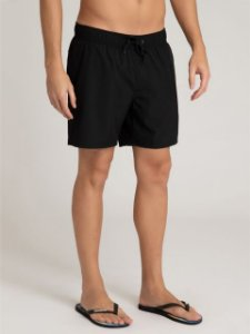 Shorts Liso Four Way Stretch