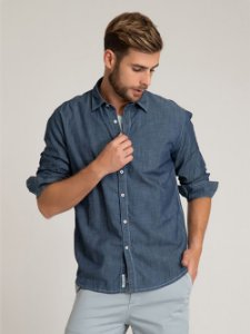 CAMISA ML JEANS