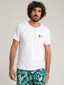 CAMISETA FUN IN THE SUN