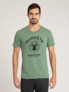 CAMISETA MONKEYS