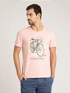 CAMISETA BICYCLE ANATOMY