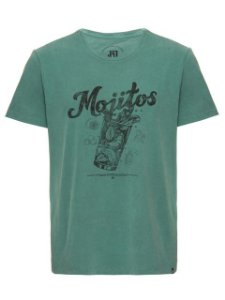 CAMISETA MOJITOS