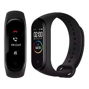 Smartwatch Xiaomi Mi Band 4 Relógio Inteligente Global