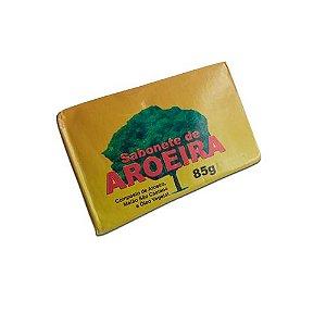 Sabonete de Aroeira