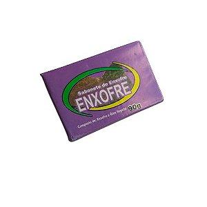 Sabonete de Enxofre