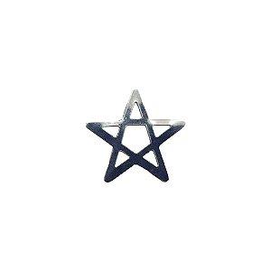 Ponta de Aço Estrela de 5 Pontas G