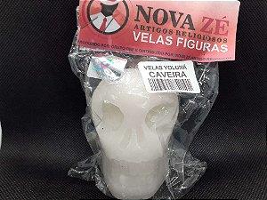 Vela Caveira Nova Zé