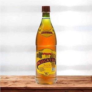 Vinho Moscatel 900ml