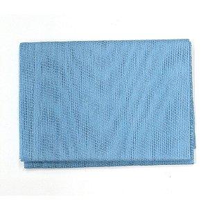 Pano Morim Azul Claro (Murim) 1 metro