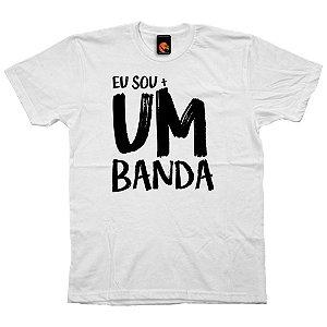 Camisa SOU + UMBANDA