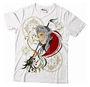 Camisa São Jorge, o Cavalo e o Dragão 2