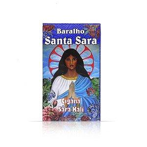 Baralho da Santa Sara