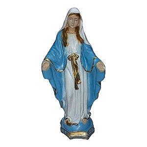 Nossa Senhora das Graças 42cm