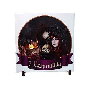 Quadro 7 Catatumba
