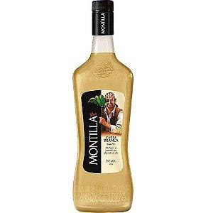 Rum Montilla Carta Branca- 1000ml