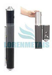 Cinzeiro Slim de Parede - 11002