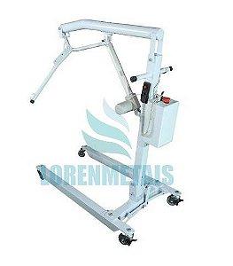 Elevador Guincho Elétrico Para Pacientes Acamados de até 150kg - 18001