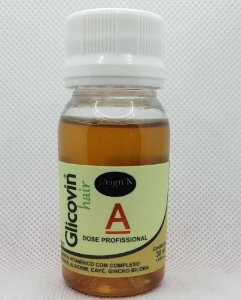 Tônico Glicovin Hair Pró-A - 30ml