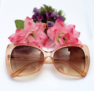 Óculos de Sol - Modelo Abelinha