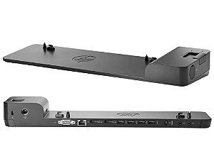 DOCK STATION HP USB  SLIN - ELITE E PRO BOOK - D9Y32AA#ABM