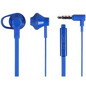 Fone De Ouvido HP100 Azul
