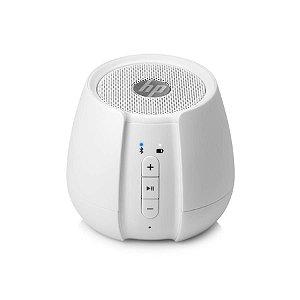 Caixa de som HP S6500 Bluetooth Branca - 3W
