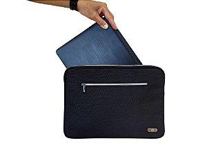 """Hp 141 Black Sleeve - Mala De Notebook 14"""" Jeans"""
