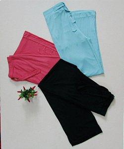 Calça pantalona issexy