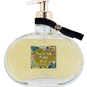 Sabonete líquido Dani Fernandes flor de figo 300 ml
