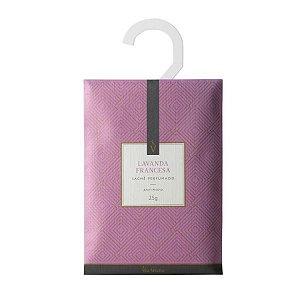 Sachê perfumado Via Aroma lavanda francesa 25 g