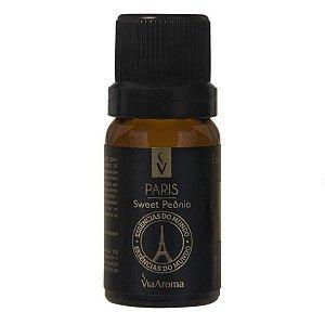 Essência concentrada Via Aroma Paris 10 ml