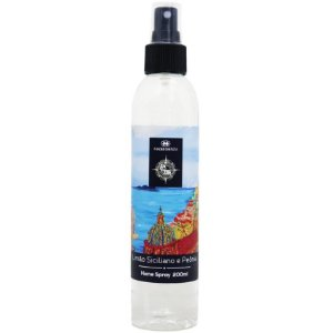 Home spray Madressenza limão siciliano e peônia 200 ml