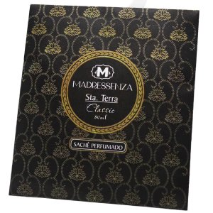 Sachê perfumado Madressenza classic 80 ml