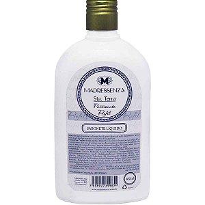 Refil sabonete líquido Madressenza passionate 300 ml
