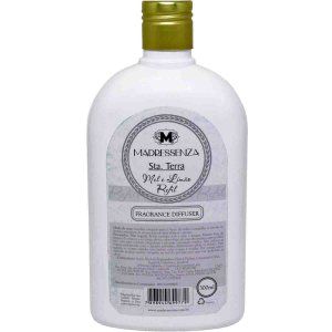 Refil difusor de aromas Madressenza mel e limão 300 ml