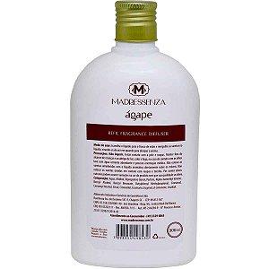 Refil difusor de aromas Madressenza ágape 300 ml
