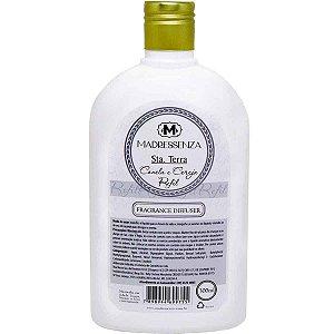 Refil difusor de aromas Madressenza canela e cereja 300 ml