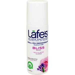 Desodorante roll-on Lafe's bliss 88 ml