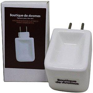 Aromatizador elétrico Boutique de Aromas