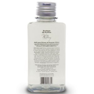 Refil difusor de aromas Boutique de Aromas wedding 250 ml