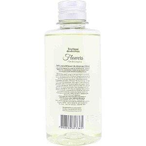 Refil difusor de aromas Boutique de Aromas flowers flor de cerejeira 250 ml