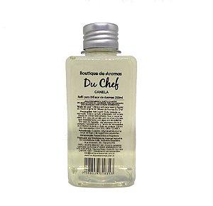Refil difusor de aromas Boutique de Aromas du chef canela 250 ml