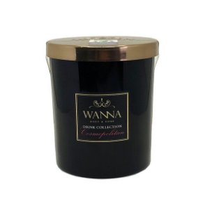 Vela perfumada Wanna drink collection cosmopolitan 200 g
