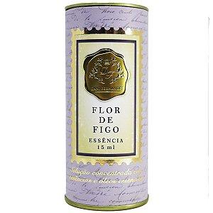 Essência concentrada Dani Fernandes flor de figo 15 ml