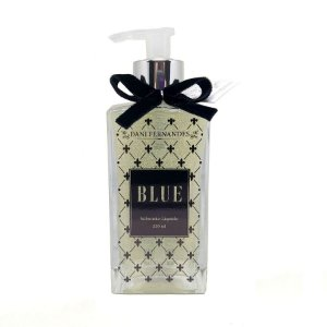 Sabonete líquido Dani Fernandes blue 250 ml