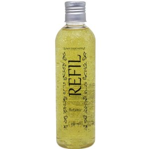 Refil sabonete líquido Dani Fernandes botanic glitter 250 ml