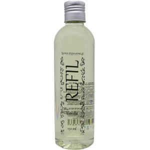 Refil sabonete líquido Dani Fernandes vanilla 250 ml
